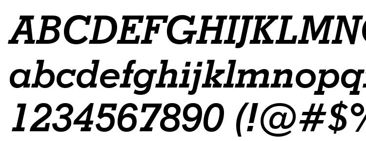 глифы шрифта Stymie Bold Italic BT, символы шрифта Stymie Bold Italic BT, символьная карта шрифта Stymie Bold Italic BT, предварительный просмотр шрифта Stymie Bold Italic BT, алфавит шрифта Stymie Bold Italic BT, шрифт Stymie Bold Italic BT
