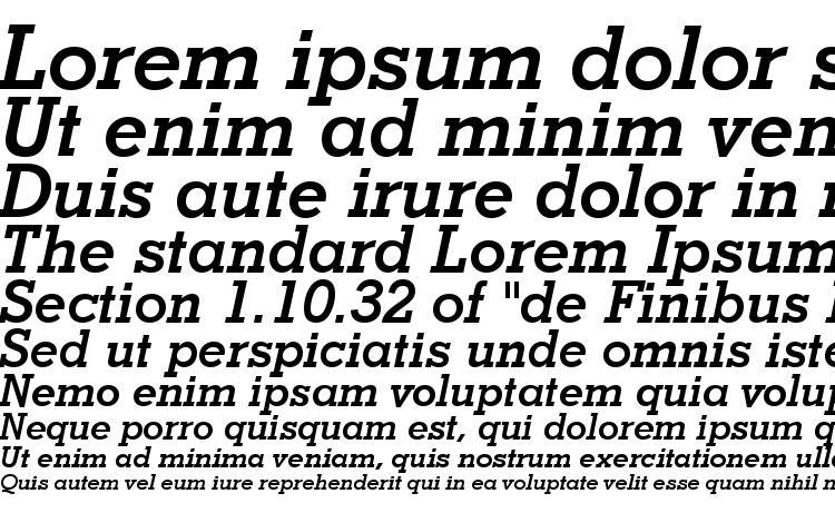 образцы шрифта Stymie Bold Italic BT, образец шрифта Stymie Bold Italic BT, пример написания шрифта Stymie Bold Italic BT, просмотр шрифта Stymie Bold Italic BT, предосмотр шрифта Stymie Bold Italic BT, шрифт Stymie Bold Italic BT