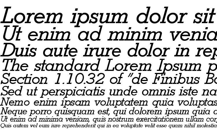 образцы шрифта Stymie Italic, образец шрифта Stymie Italic, пример написания шрифта Stymie Italic, просмотр шрифта Stymie Italic, предосмотр шрифта Stymie Italic, шрифт Stymie Italic