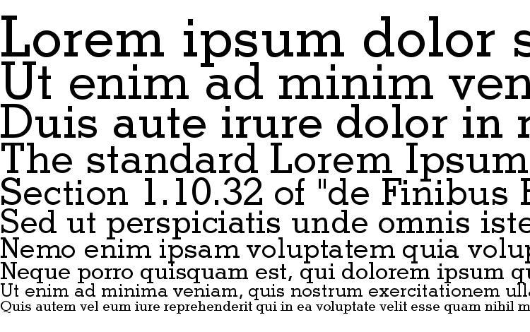 specimens Stymie Medium BT font, sample Stymie Medium BT font, an example of writing Stymie Medium BT font, review Stymie Medium BT font, preview Stymie Medium BT font, Stymie Medium BT font