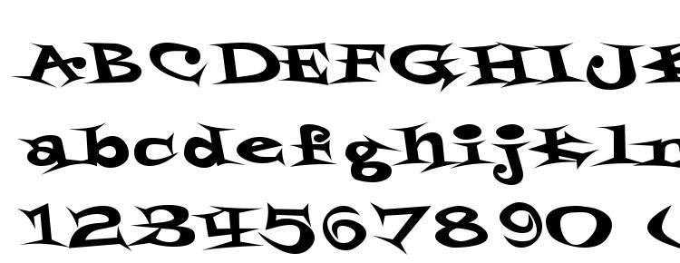 glyphs Styrofoam Feelings font, сharacters Styrofoam Feelings font, symbols Styrofoam Feelings font, character map Styrofoam Feelings font, preview Styrofoam Feelings font, abc Styrofoam Feelings font, Styrofoam Feelings font