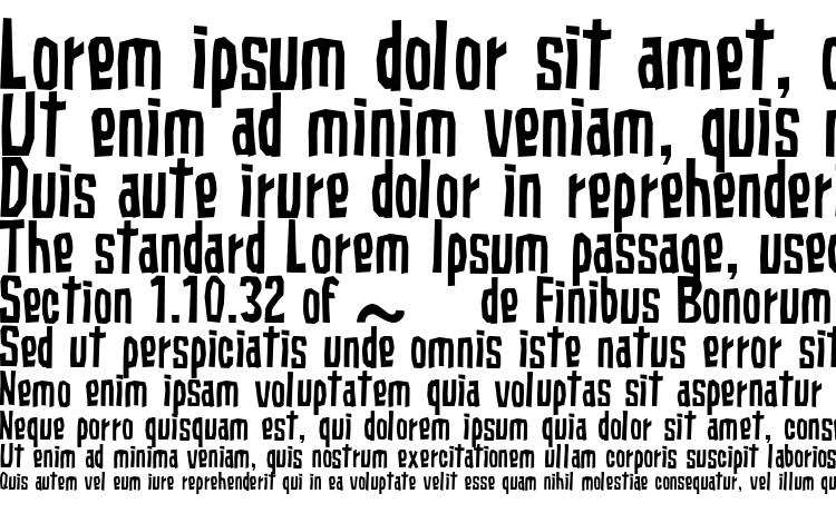 образцы шрифта Subaccuz normal, образец шрифта Subaccuz normal, пример написания шрифта Subaccuz normal, просмотр шрифта Subaccuz normal, предосмотр шрифта Subaccuz normal, шрифт Subaccuz normal