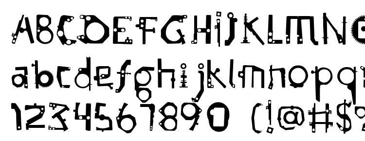 глифы шрифта Subamera, символы шрифта Subamera, символьная карта шрифта Subamera, предварительный просмотр шрифта Subamera, алфавит шрифта Subamera, шрифт Subamera