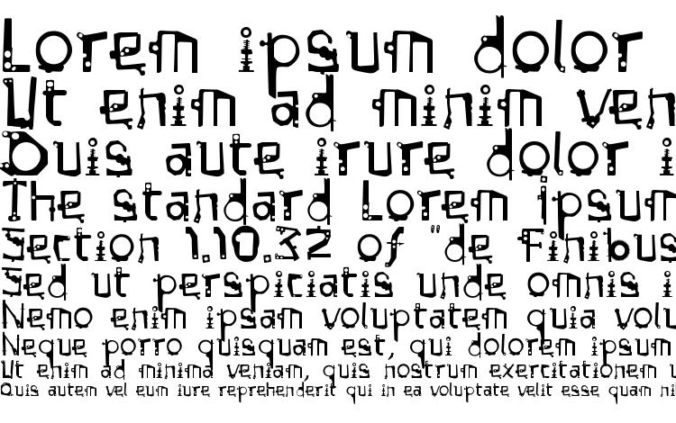 образцы шрифта Subamera, образец шрифта Subamera, пример написания шрифта Subamera, просмотр шрифта Subamera, предосмотр шрифта Subamera, шрифт Subamera