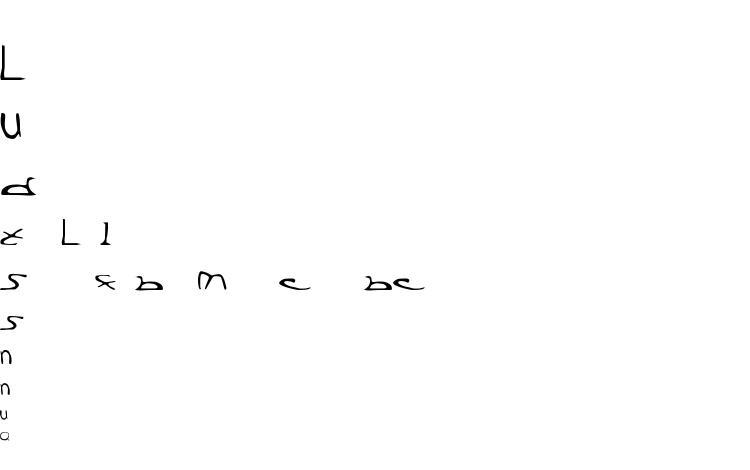 specimens Submerge font, sample Submerge font, an example of writing Submerge font, review Submerge font, preview Submerge font, Submerge font