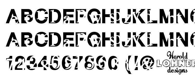 глифы шрифта Subtext, символы шрифта Subtext, символьная карта шрифта Subtext, предварительный просмотр шрифта Subtext, алфавит шрифта Subtext, шрифт Subtext