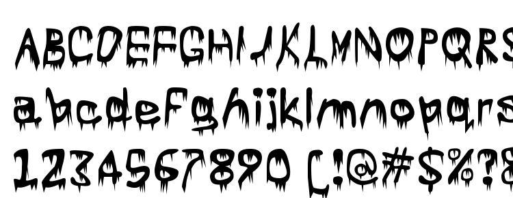 глифы шрифта Subtlety, символы шрифта Subtlety, символьная карта шрифта Subtlety, предварительный просмотр шрифта Subtlety, алфавит шрифта Subtlety, шрифт Subtlety