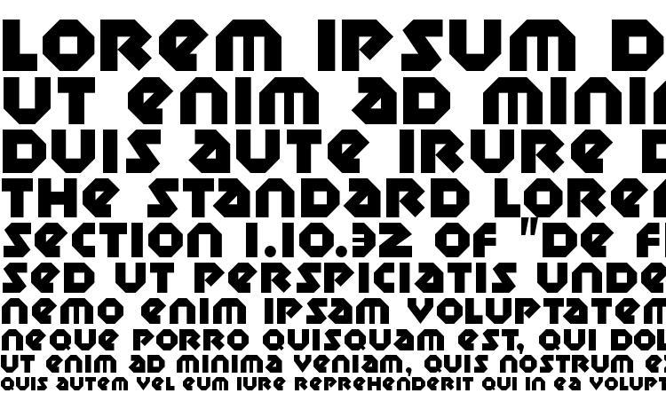 specimens SudburyBasin Regular font, sample SudburyBasin Regular font, an example of writing SudburyBasin Regular font, review SudburyBasin Regular font, preview SudburyBasin Regular font, SudburyBasin Regular font