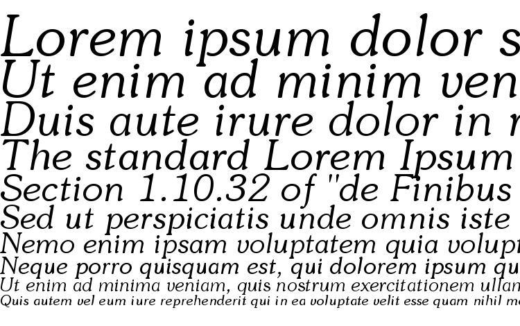 specimens SueVermeer4 LightItalicSH font, sample SueVermeer4 LightItalicSH font, an example of writing SueVermeer4 LightItalicSH font, review SueVermeer4 LightItalicSH font, preview SueVermeer4 LightItalicSH font, SueVermeer4 LightItalicSH font