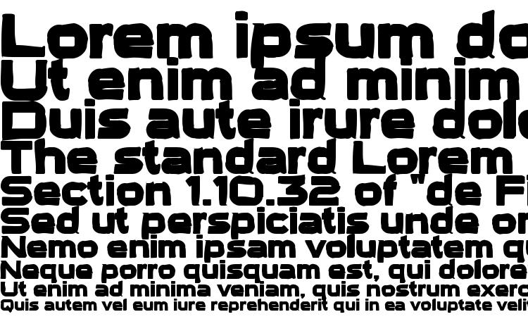 specimens SuiGenerisInk font, sample SuiGenerisInk font, an example of writing SuiGenerisInk font, review SuiGenerisInk font, preview SuiGenerisInk font, SuiGenerisInk font