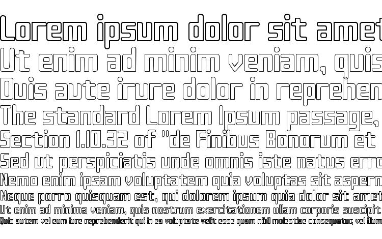 specimens Sujeta Outline font, sample Sujeta Outline font, an example of writing Sujeta Outline font, review Sujeta Outline font, preview Sujeta Outline font, Sujeta Outline font