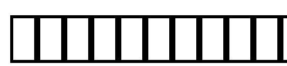 Sultan koufi circular Font