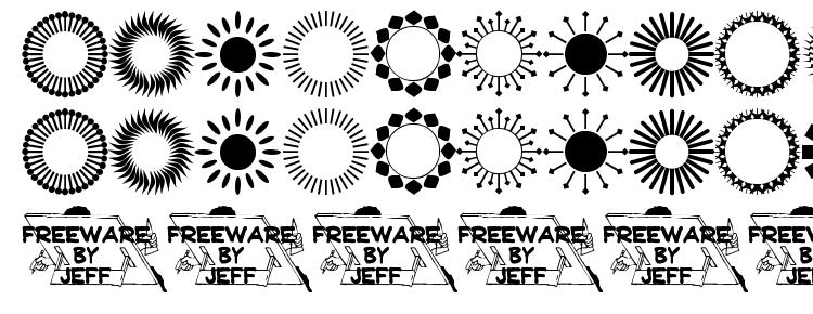 glyphs Sundings jl font, сharacters Sundings jl font, symbols Sundings jl font, character map Sundings jl font, preview Sundings jl font, abc Sundings jl font, Sundings jl font