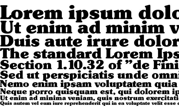 specimens SunsetSerial Heavy Regular font, sample SunsetSerial Heavy Regular font, an example of writing SunsetSerial Heavy Regular font, review SunsetSerial Heavy Regular font, preview SunsetSerial Heavy Regular font, SunsetSerial Heavy Regular font