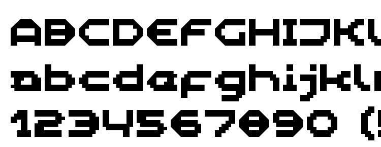 glyphs Superboy font, сharacters Superboy font, symbols Superboy font, character map Superboy font, preview Superboy font, abc Superboy font, Superboy font