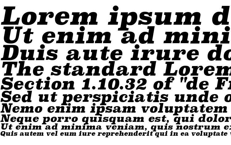 образцы шрифта SuperclarendonBl Italic, образец шрифта SuperclarendonBl Italic, пример написания шрифта SuperclarendonBl Italic, просмотр шрифта SuperclarendonBl Italic, предосмотр шрифта SuperclarendonBl Italic, шрифт SuperclarendonBl Italic