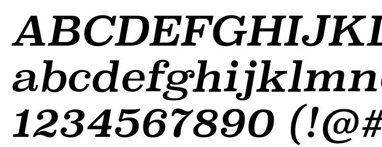 glyphs SuperclarendonRg Italic font, сharacters SuperclarendonRg Italic font, symbols SuperclarendonRg Italic font, character map SuperclarendonRg Italic font, preview SuperclarendonRg Italic font, abc SuperclarendonRg Italic font, SuperclarendonRg Italic font
