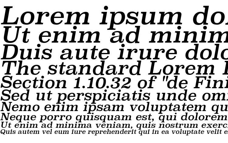 specimens SuperclarendonRg Italic font, sample SuperclarendonRg Italic font, an example of writing SuperclarendonRg Italic font, review SuperclarendonRg Italic font, preview SuperclarendonRg Italic font, SuperclarendonRg Italic font