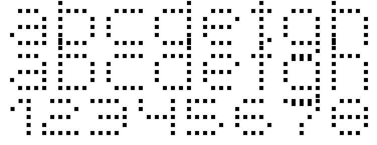 глифы шрифта Superpoi r, символы шрифта Superpoi r, символьная карта шрифта Superpoi r, предварительный просмотр шрифта Superpoi r, алфавит шрифта Superpoi r, шрифт Superpoi r