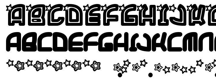 глифы шрифта SuperTrooper, символы шрифта SuperTrooper, символьная карта шрифта SuperTrooper, предварительный просмотр шрифта SuperTrooper, алфавит шрифта SuperTrooper, шрифт SuperTrooper