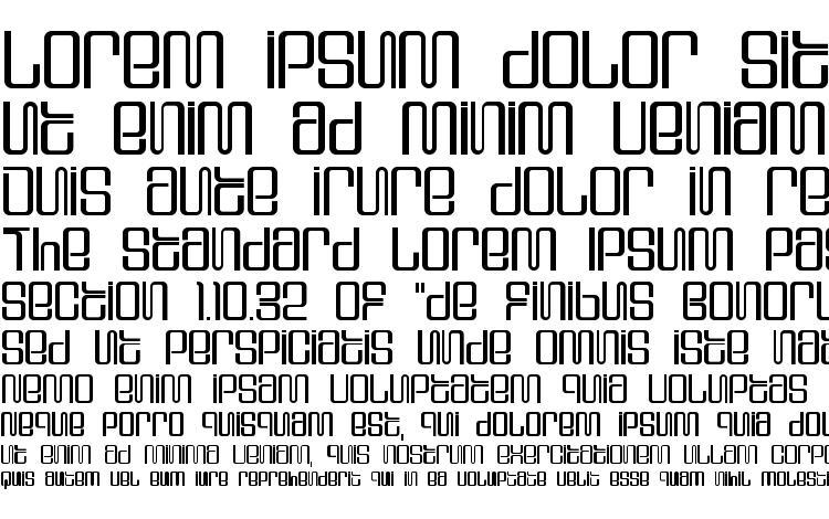 specimens Supervixen font, sample Supervixen font, an example of writing Supervixen font, review Supervixen font, preview Supervixen font, Supervixen font