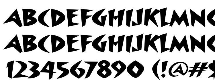 глифы шрифта SurfboardITC TT, символы шрифта SurfboardITC TT, символьная карта шрифта SurfboardITC TT, предварительный просмотр шрифта SurfboardITC TT, алфавит шрифта SurfboardITC TT, шрифт SurfboardITC TT