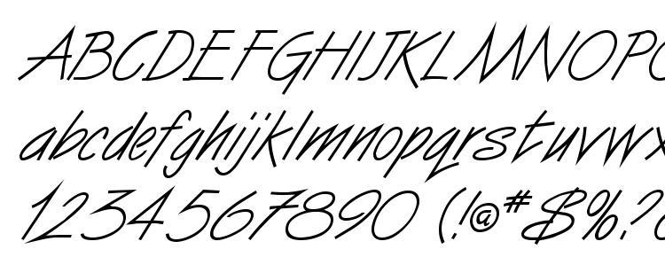 глифы шрифта Surfer Italic, символы шрифта Surfer Italic, символьная карта шрифта Surfer Italic, предварительный просмотр шрифта Surfer Italic, алфавит шрифта Surfer Italic, шрифт Surfer Italic