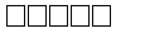 шрифт Svfwf, бесплатный шрифт Svfwf, предварительный просмотр шрифта Svfwf