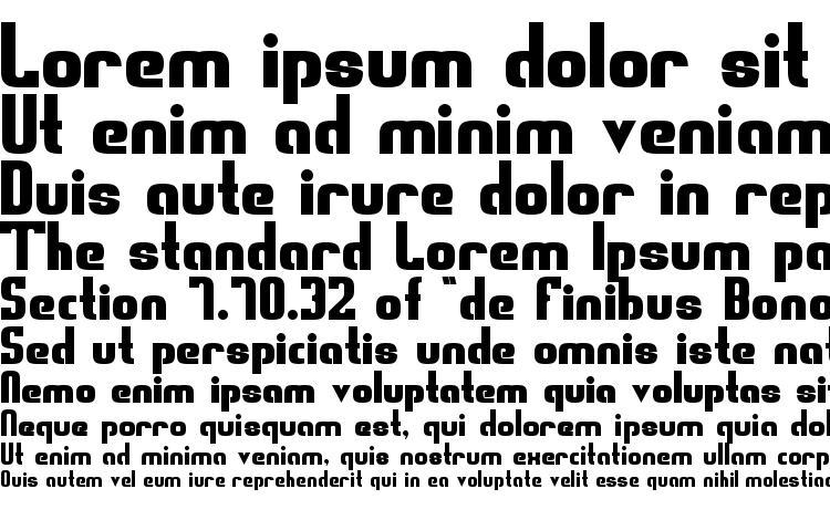 specimens Sweden Funkis Straight font, sample Sweden Funkis Straight font, an example of writing Sweden Funkis Straight font, review Sweden Funkis Straight font, preview Sweden Funkis Straight font, Sweden Funkis Straight font