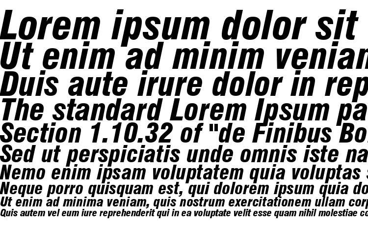образцы шрифта Swiss 721 Black Condensed Italic BT, образец шрифта Swiss 721 Black Condensed Italic BT, пример написания шрифта Swiss 721 Black Condensed Italic BT, просмотр шрифта Swiss 721 Black Condensed Italic BT, предосмотр шрифта Swiss 721 Black Condensed Italic BT, шрифт Swiss 721 Black Condensed Italic BT
