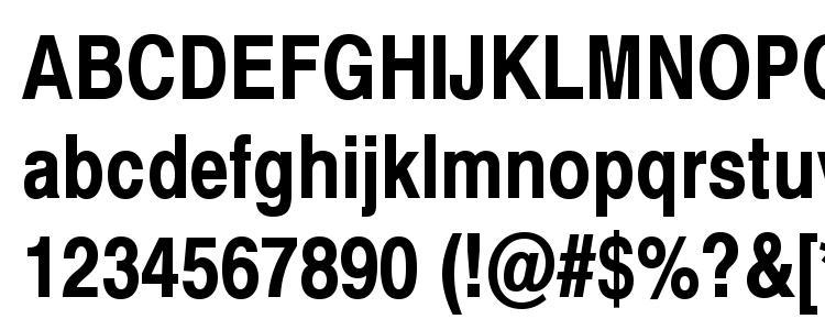 glyphs Swiss 721 Narrow Bold SWA font, сharacters Swiss 721 Narrow Bold SWA font, symbols Swiss 721 Narrow Bold SWA font, character map Swiss 721 Narrow Bold SWA font, preview Swiss 721 Narrow Bold SWA font, abc Swiss 721 Narrow Bold SWA font, Swiss 721 Narrow Bold SWA font