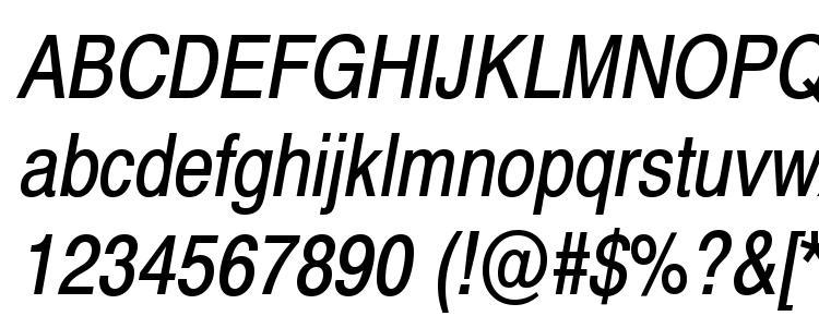 глифы шрифта Swiss 721 Narrow Oblique SWA, символы шрифта Swiss 721 Narrow Oblique SWA, символьная карта шрифта Swiss 721 Narrow Oblique SWA, предварительный просмотр шрифта Swiss 721 Narrow Oblique SWA, алфавит шрифта Swiss 721 Narrow Oblique SWA, шрифт Swiss 721 Narrow Oblique SWA