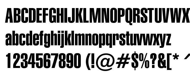 глифы шрифта Swiss 911 Extra Compressed BT, символы шрифта Swiss 911 Extra Compressed BT, символьная карта шрифта Swiss 911 Extra Compressed BT, предварительный просмотр шрифта Swiss 911 Extra Compressed BT, алфавит шрифта Swiss 911 Extra Compressed BT, шрифт Swiss 911 Extra Compressed BT