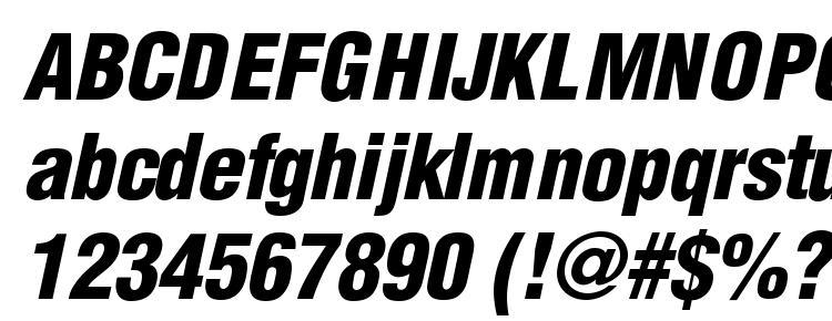глифы шрифта SwitzerlandCondBlack Italic, символы шрифта SwitzerlandCondBlack Italic, символьная карта шрифта SwitzerlandCondBlack Italic, предварительный просмотр шрифта SwitzerlandCondBlack Italic, алфавит шрифта SwitzerlandCondBlack Italic, шрифт SwitzerlandCondBlack Italic