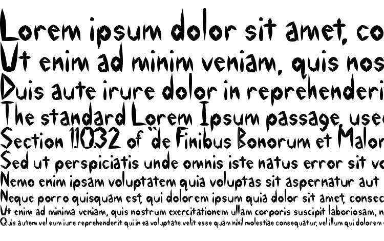 образцы шрифта Swollen, образец шрифта Swollen, пример написания шрифта Swollen, просмотр шрифта Swollen, предосмотр шрифта Swollen, шрифт Swollen