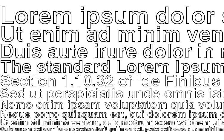 specimens Swz721bo font, sample Swz721bo font, an example of writing Swz721bo font, review Swz721bo font, preview Swz721bo font, Swz721bo font