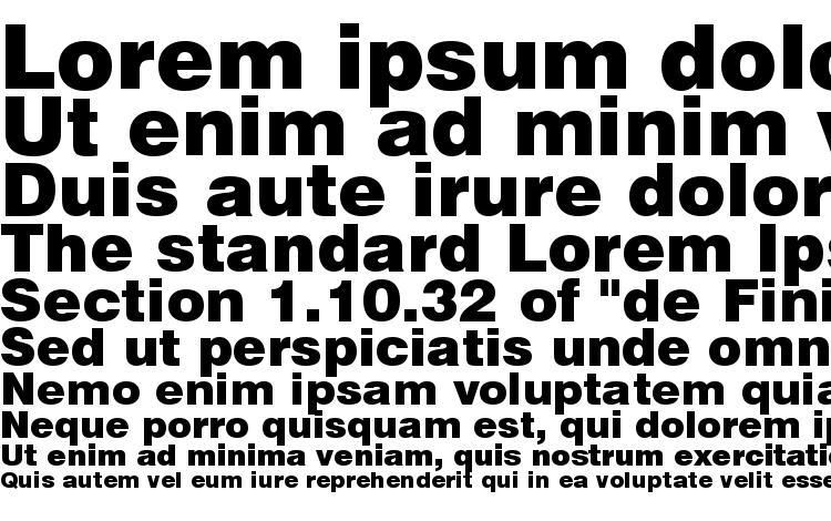 specimens Swz721k font, sample Swz721k font, an example of writing Swz721k font, review Swz721k font, preview Swz721k font, Swz721k font