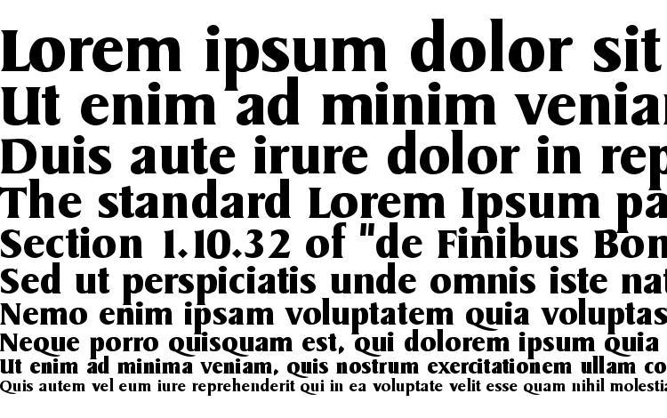 specimens Sydney Bold font, sample Sydney Bold font, an example of writing Sydney Bold font, review Sydney Bold font, preview Sydney Bold font, Sydney Bold font