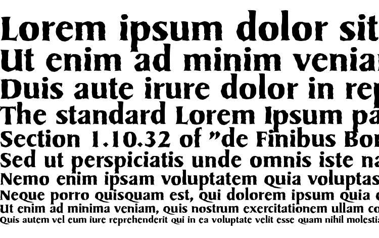 specimens SydneyAntique Bold font, sample SydneyAntique Bold font, an example of writing SydneyAntique Bold font, review SydneyAntique Bold font, preview SydneyAntique Bold font, SydneyAntique Bold font