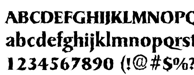 glyphs SydneyRandom Bold font, сharacters SydneyRandom Bold font, symbols SydneyRandom Bold font, character map SydneyRandom Bold font, preview SydneyRandom Bold font, abc SydneyRandom Bold font, SydneyRandom Bold font
