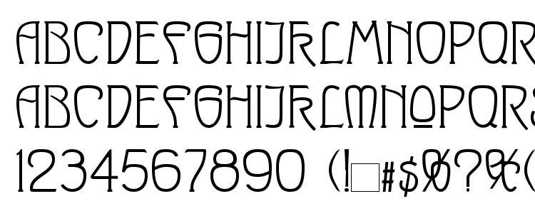 глифы шрифта Sylphida Modern Normal, символы шрифта Sylphida Modern Normal, символьная карта шрифта Sylphida Modern Normal, предварительный просмотр шрифта Sylphida Modern Normal, алфавит шрифта Sylphida Modern Normal, шрифт Sylphida Modern Normal
