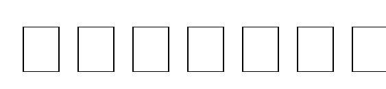 Шрифт Symbol Italic
