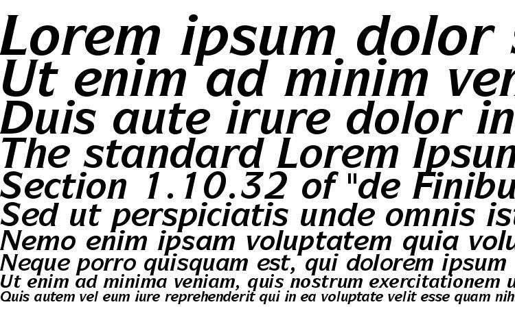 specimens Symbol ITC Bold Italic BT font, sample Symbol ITC Bold Italic BT font, an example of writing Symbol ITC Bold Italic BT font, review Symbol ITC Bold Italic BT font, preview Symbol ITC Bold Italic BT font, Symbol ITC Bold Italic BT font