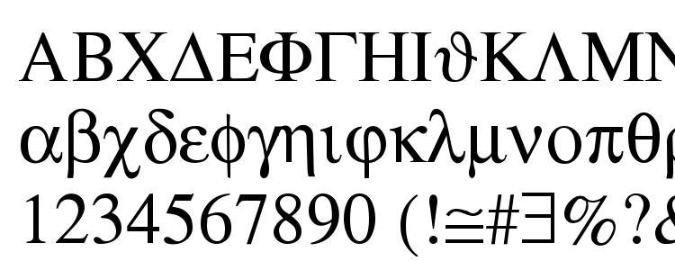 глифы шрифта Symbol Medium, символы шрифта Symbol Medium, символьная карта шрифта Symbol Medium, предварительный просмотр шрифта Symbol Medium, алфавит шрифта Symbol Medium, шрифт Symbol Medium