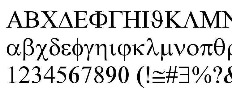 глифы шрифта Symbol regular, символы шрифта Symbol regular, символьная карта шрифта Symbol regular, предварительный просмотр шрифта Symbol regular, алфавит шрифта Symbol regular, шрифт Symbol regular