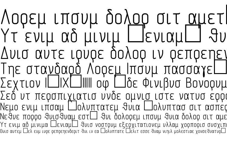 образцы шрифта Symbol type A, образец шрифта Symbol type A, пример написания шрифта Symbol type A, просмотр шрифта Symbol type A, предосмотр шрифта Symbol type A, шрифт Symbol type A