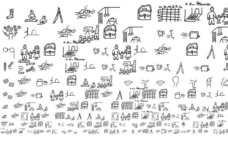 образцы шрифта Symbolico 2 DB, образец шрифта Symbolico 2 DB, пример написания шрифта Symbolico 2 DB, просмотр шрифта Symbolico 2 DB, предосмотр шрифта Symbolico 2 DB, шрифт Symbolico 2 DB