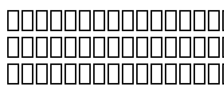 glyphs Symbprop font, сharacters Symbprop font, symbols Symbprop font, character map Symbprop font, preview Symbprop font, abc Symbprop font, Symbprop font