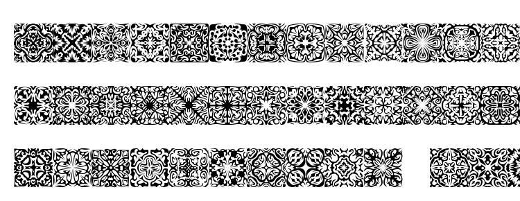 глифы шрифта Symmetry brk, символы шрифта Symmetry brk, символьная карта шрифта Symmetry brk, предварительный просмотр шрифта Symmetry brk, алфавит шрифта Symmetry brk, шрифт Symmetry brk