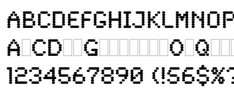 глифы шрифта Synchro LET Plain.1.0, символы шрифта Synchro LET Plain.1.0, символьная карта шрифта Synchro LET Plain.1.0, предварительный просмотр шрифта Synchro LET Plain.1.0, алфавит шрифта Synchro LET Plain.1.0, шрифт Synchro LET Plain.1.0